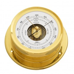 Barometer ø 165 mm - Fischer