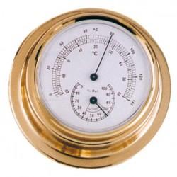 Thermo-Hygrometer ø 95 mm -...